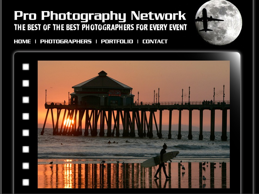 pro photo network