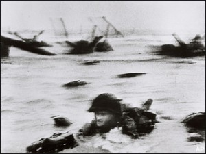 Capa D Day photo